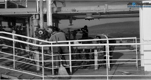 Τα ωράρια εργασίας των ναυτικών και γελοίοι νόμοι περί ωρών ξεκούρασης