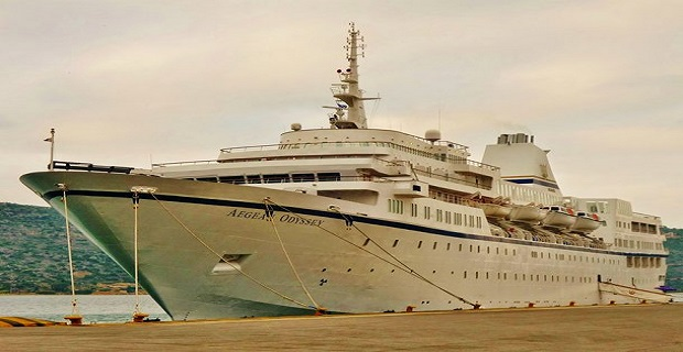 Aegean Odyssey  5     ENautilia