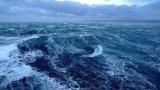 Bering Sea Weather