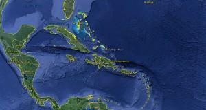Οι δέκα μεγαλύτερες θάλασσες του κόσμου [pics]