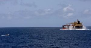 Διάλεξη με θέμα: «Πειρατεία – Απ'την Οπτική του Πλοιάρχου»