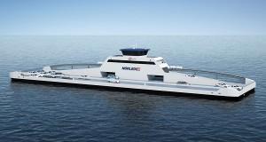 Πλοίο της χρονιάς το ηλεκτροκίνητο «ZeroCat 120»