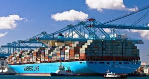 Κατηγορίες φορτηγών πλοίων ανάλογα με το μέγεθος τους