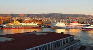 ΟΛΠ: Διαγωνισμός για τα στερεά απόβλητα πλοίων