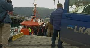 Σύλληψη έλληνα ναυτικού στην Νορβηγία με την κατηγορία του φόνου γυναίκας