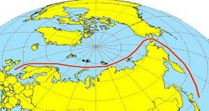 Ρεκόρ αιτήσεων στην Ρωσία για την διάσχιση του Βόρειου Περάσματος!