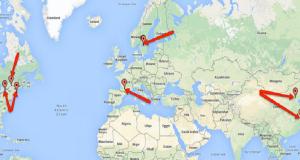 Δείτε τα 5 μεγαλύτερα κανάλια ναυσιπλοΐας στον κόσμο!
