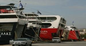 Στα 11,8 δις ευρώ η συμβολή της ακτοπλοΐας στην ελληνική οικονομία