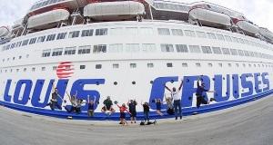 Η Louis Cruises ξενάγησε τους bloggers στα νερά του Αιγαίου