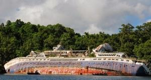 12 διάσημα ναυάγια που μπορείτε να επισκεφτείτε