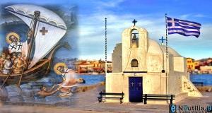 Του Αγίου Νικολάου σήμερα – Χρόνια πολλά σε όλους τους ναυτικούς μας!