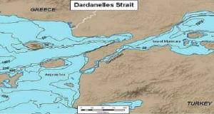 Κλειστά τα Δαρδανέλια για τάνκερ λόγω καιρού