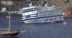 Σε νέα δίκη οι υπεύθυνοι για το ναυάγιο του «Sea Diamond»