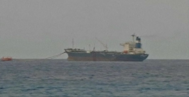 Libya threatens to bomb North Korean tanker if it ships oil from rebel port