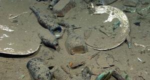 Τρία μυστήρια ναυάγια στον βυθό του Κόλπου του Μεξικού [pics]