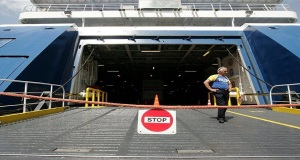 «Εξώδικα και προετοιμασία απεργίας για τα δεδουλευμένα των ναυτικών»