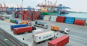 ΟΛΠ: H απόφαση της Κομισιόν δεν επηρεάζει τις οικονομικές σχέσεις με Cosco
