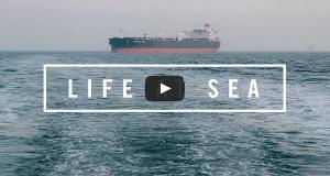 Η ζωή στη θάλασσα με το «European Spirit»[video]