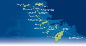 Νέα ταξίδια από τη Dodekanisos Seaways