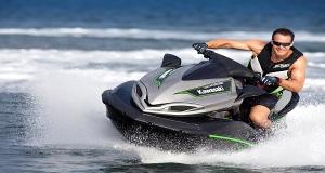 Απαγόρευση κυκλοφορίας θαλάσσιων μοτοποδηλάτων