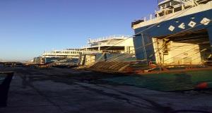 «Κυβέρνηση-Θ. Δρίτσας και ΝΕΛ εμπαίζουν τους απλήρωτους Ναυτικούς της ΝΕΛ»
