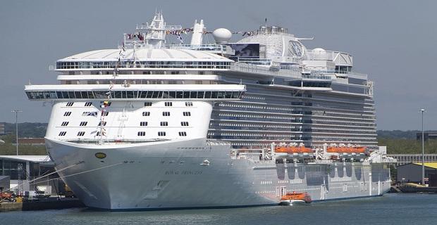 Η Carnival Corporation ανακοίνωσε την Τετάρτη ότι θα στείλει ένα τελευταίας  τεχνολογίας νεότευκτο κρουαζιερόπλοιο προς την Κίνα για να λειτουργήσει  εκεί μια ... 958c917df2a