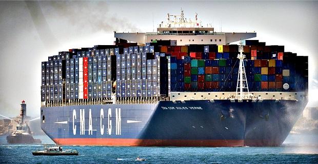 Τα μεγαλύτερα ναυπηγεία βλέπουν αύξηση ζήτησης για μεγαθήρια