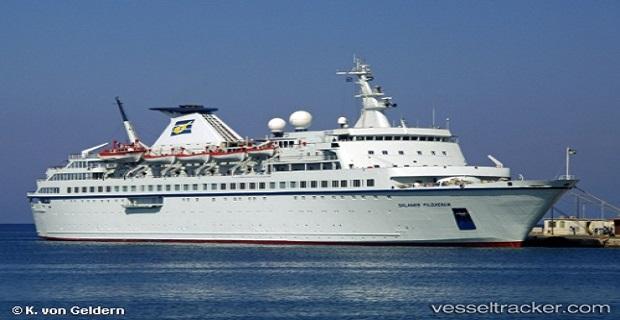 Δύο κρουαζιερόπλοια το Σαββατοκύριακο στο λιμάνι της Θεσσαλονίκης