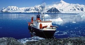 Η πλαστική σακούλα που πετάξαμε ταξίδεψε στην Αρκτική