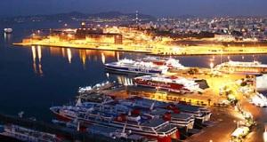 O ΟΛΠ υποστηρίζει την υποψηφιότητα του Πειραιά ως Πολιτιστικής Ευρωπαϊκής Πρωτεύουσας 2021