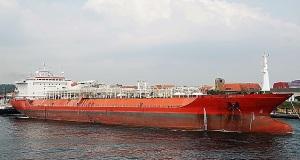 Δυο ναυτικοί σοβαρά τραυματίες από έκρηξη σε LPG τάνκερ