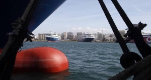Ανεπίτρεπτο και απαράδεκτο το μπλόκο της κυβέρνησης στα εφάπαξ των ναυτικών