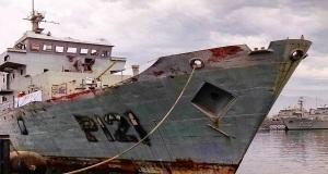 Μεξικό: Διαβάστε γιατί βύθισαν αυτό το πολεμικό πλοίο [βίντεο]