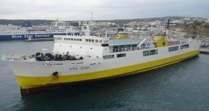 Τηλεφώνημα για βόμβα σε πλοίο στη Ραφήνα