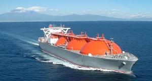Τα 10 σημαντικότερα πλοία με καύσιμο LNG