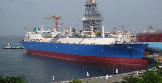 Τα 10 σημαντικότερα πλοία με καύσιμο LNG  6738dd73c30
