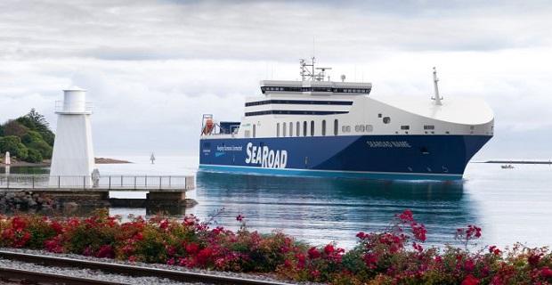 Το μεγαλύτερο στον κόσμο κινούμενο με LNG Ro-Ro οχηματαγωγό πλοίο αποτελεί  παραγγελία του αυστραλιανής εφοπλιστικής εταιρείας e1cd0b30807