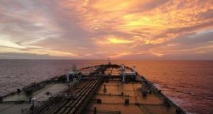 Με το καλό να έρθει το 2019 σε όλους τους ναυτικούς μας που βρίσκονται στα πέρατα του κόσμου!