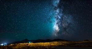 Μοναδικό βίντεο με τον ελληνικό ουρανό που κέρδισε το βραβείο Best of the Fest