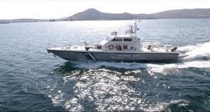 Σκάφος του λιμενικού προσάραξε τη νύχτα σε τουρκικά αβαθή!