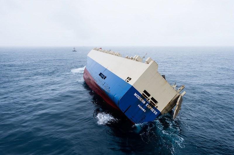 Φωτογραφία: Marine Nationale