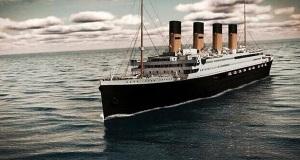 Τιτανικός ΙΙ: Το ακριβές αντίγραφο του ιστορικού πλοίου θα είναι έτοιμο το 2018