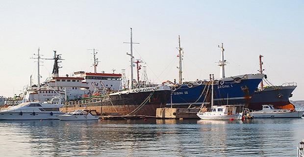 Ξανά σε πλειστηριασμό το δεξαμενόπλοιο «ΔΗΜΗΤΡΑ»