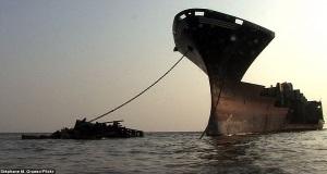 Διαλύσεις πλοίων: Η αγορά έχει αρχίσει και λειτουργεί αποκλειστικά προς όφελος των End Buyers