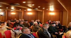 Πλατιά σύσκεψη για την παραπέρα πορεία των αγώνων για το ασφαλιστικό και τα ταμεία των ναυτικών