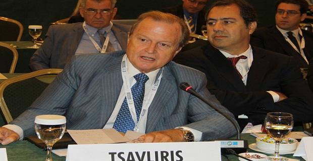Σε ενισχυμένη προστασία του θαλάσσιου περιβάλλοντος στα ΗΑΕ καλεί ο Γ. Τσαβλίρης