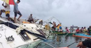 Το μουμιοποιημένο σώμα ενός ναυτικού βρέθηκε στη καμπίνα ελέγχου ενός γιότ-φάντασμα[pics+video]