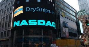 Στα πρόθυρα χρεοκοπίας η DryShips