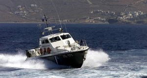 Σύλληψη Κυβερνήτη επιβατηγού τουριστικού σκάφους