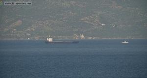 Mικρής έκτασης ρύπανση από διαρροή πετρελαιοειδών του «NOVA CURA»